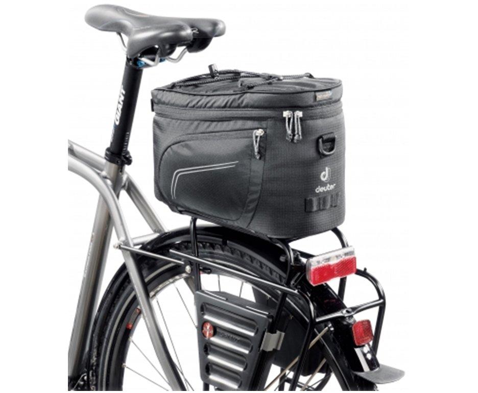 Alforge Para Bicicleta Rack Top Pack - Deuter