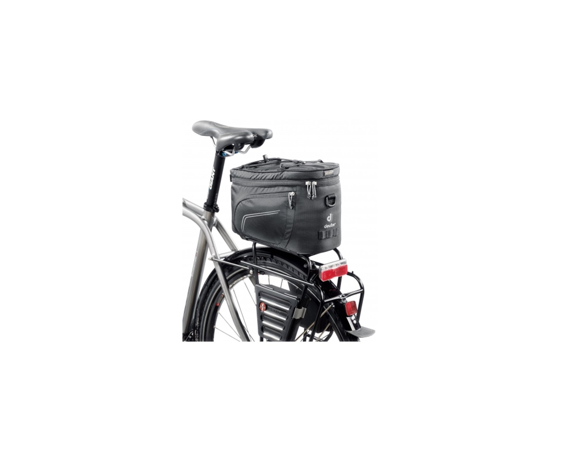Alforge Para Bicicleta Rack Top Pack - Deuter