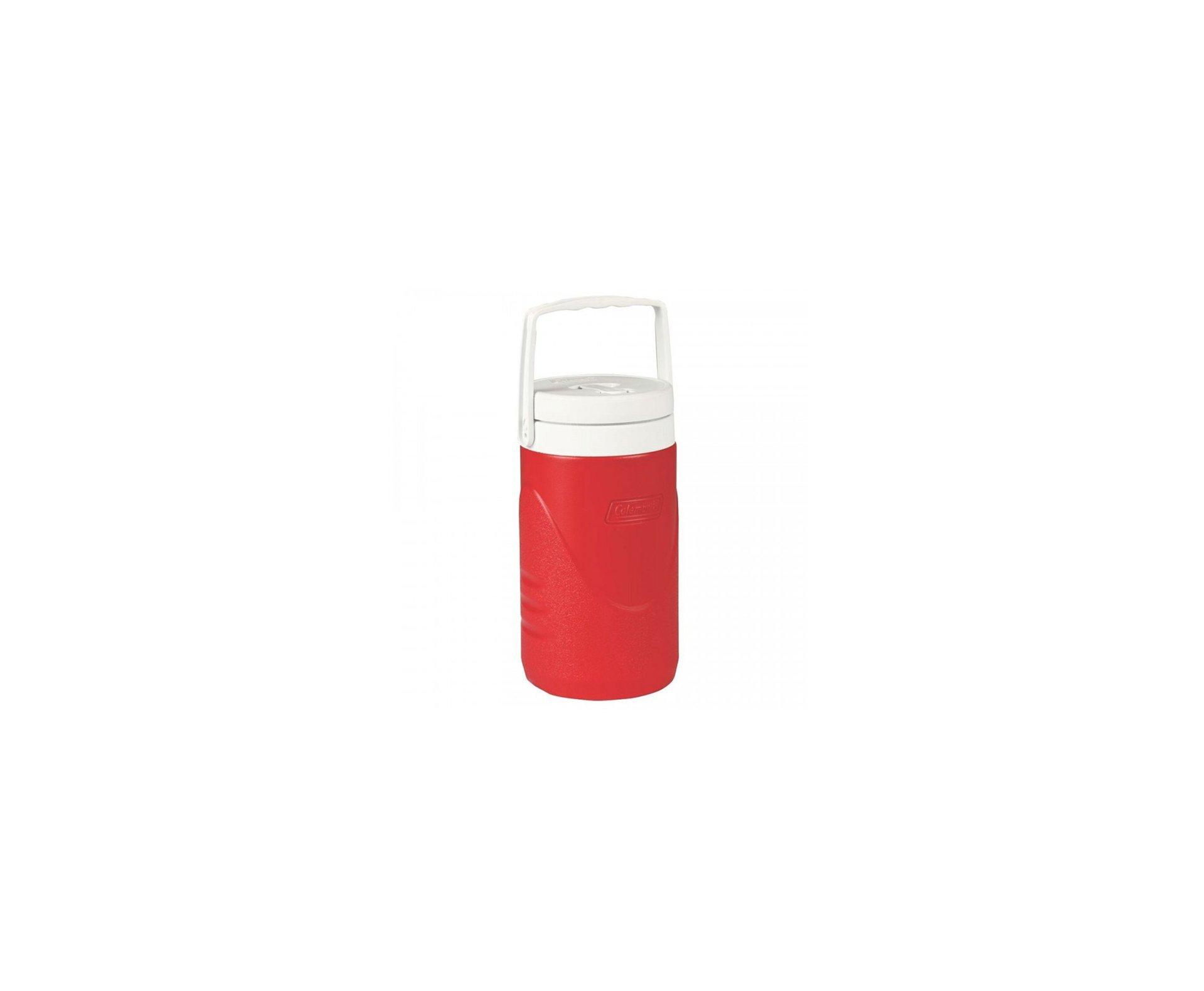 Jarra Térmica 1,8 Lts - Vermelha - Coleman