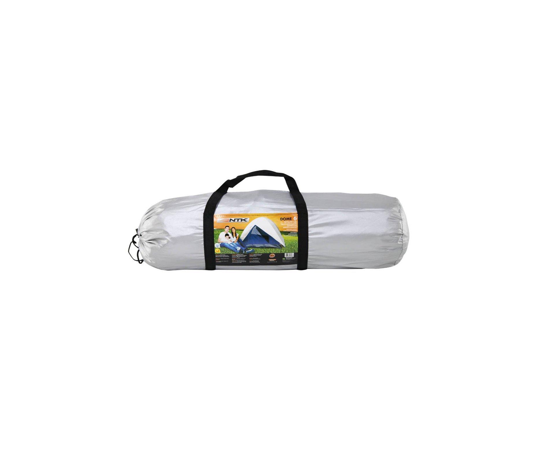 Barraca Dome 3 Pessoas 1800mm - Nautika