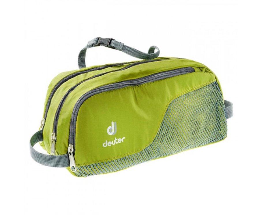 Necessaire Wash Bag Tour Iii Verde - Deuter