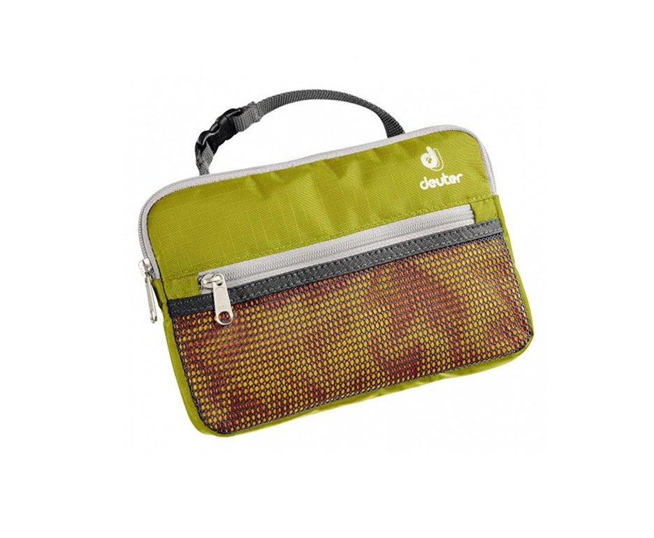 Necessaire Wash Bag Lite Verde - Deuter
