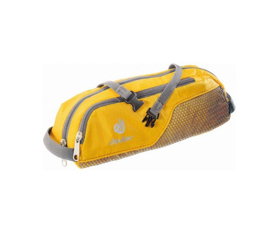 Necessaire Wash Bag Tour I Amarelo - Deuter