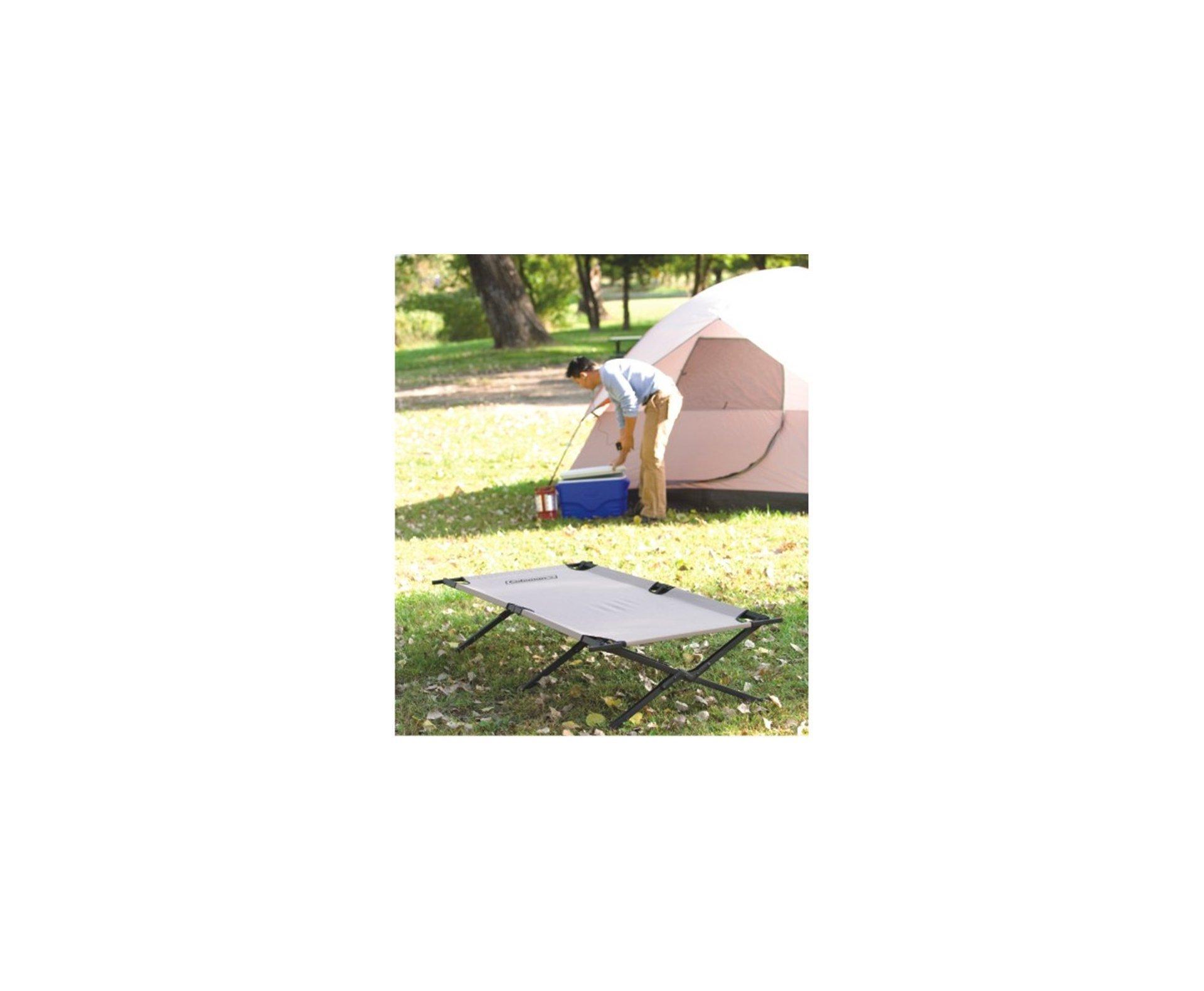 Cama Dobrável Para Camping Trailhead - Coleman