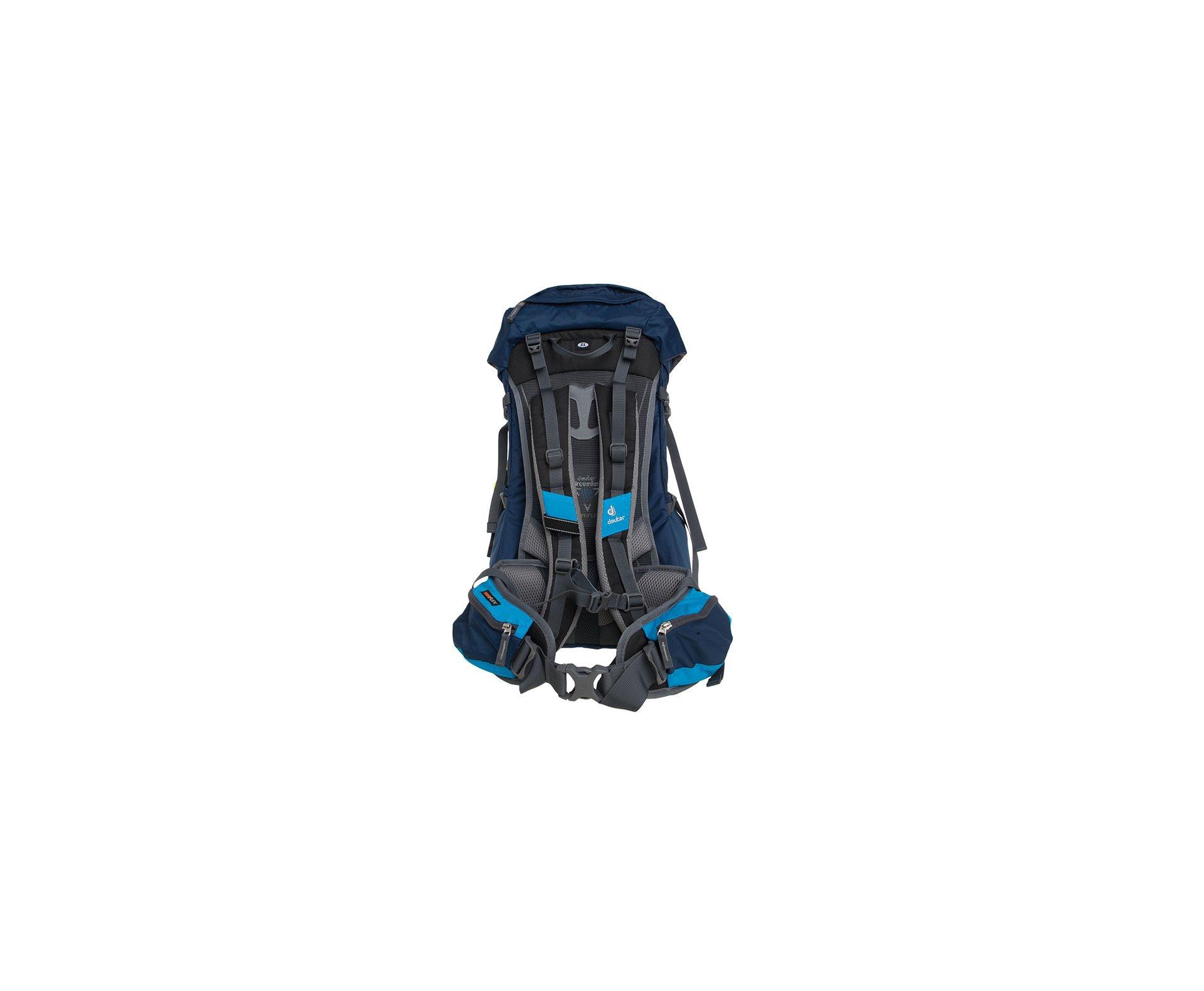 Mochila Futura Pro 34 Sl - Azul - Deuter