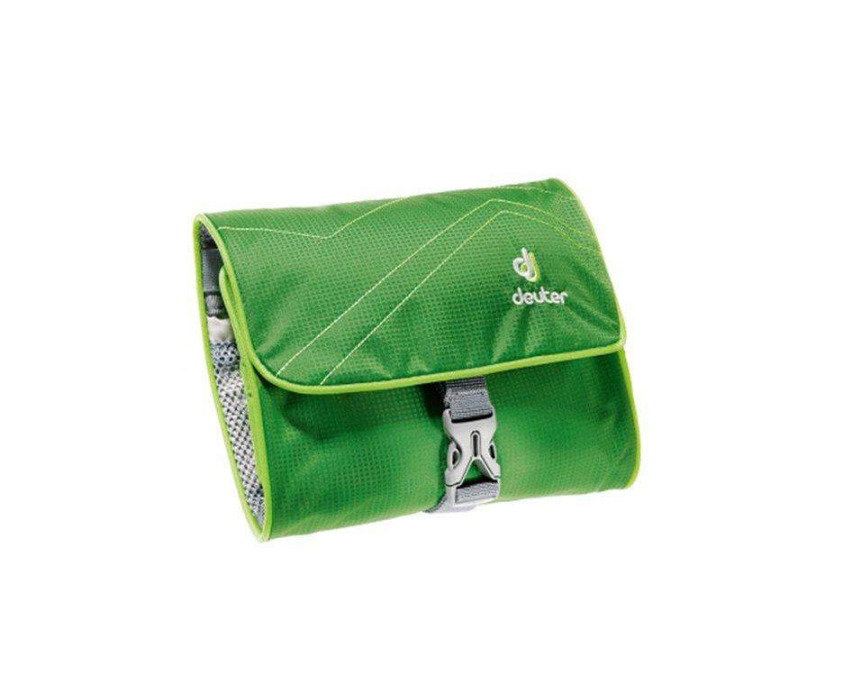 Necessaire Wash Bag I Verde - Deuter