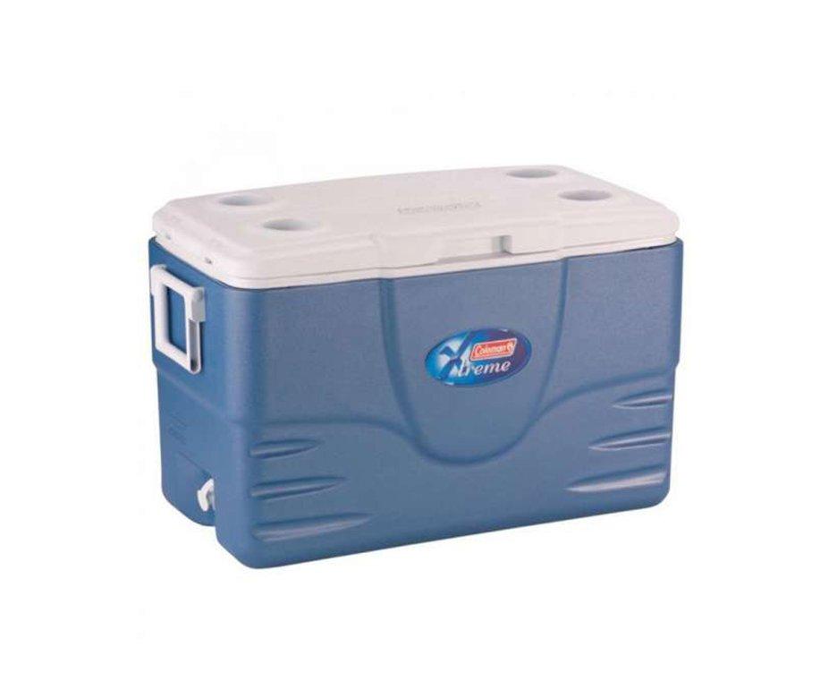 Caixa Termica 52 Qt/ 49 L Azul - Coleman