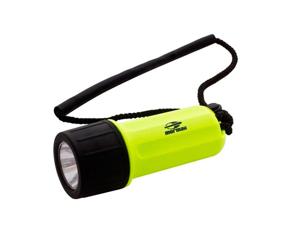 Lanterna De Mergulho Coral - Mormaii