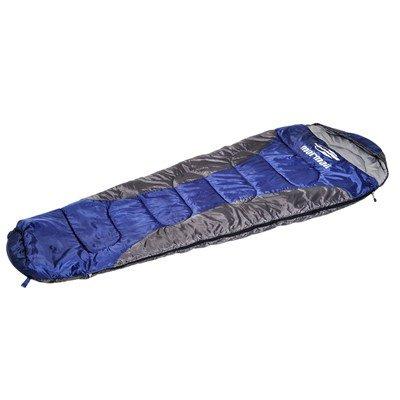 Saco De Dormir Concha Iii - Mormaii - Ziper Lado Esquerdo