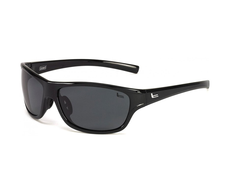 óculos De Sol Polarizado C6038c1 - Coleman