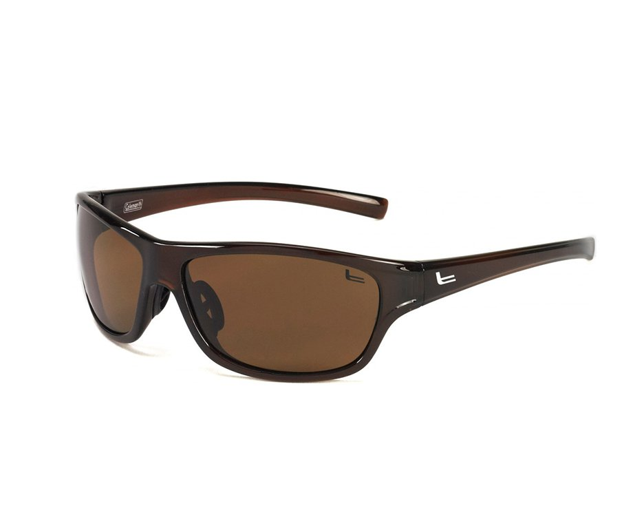 óculos De Sol Polarizado C6038c2 - Coleman