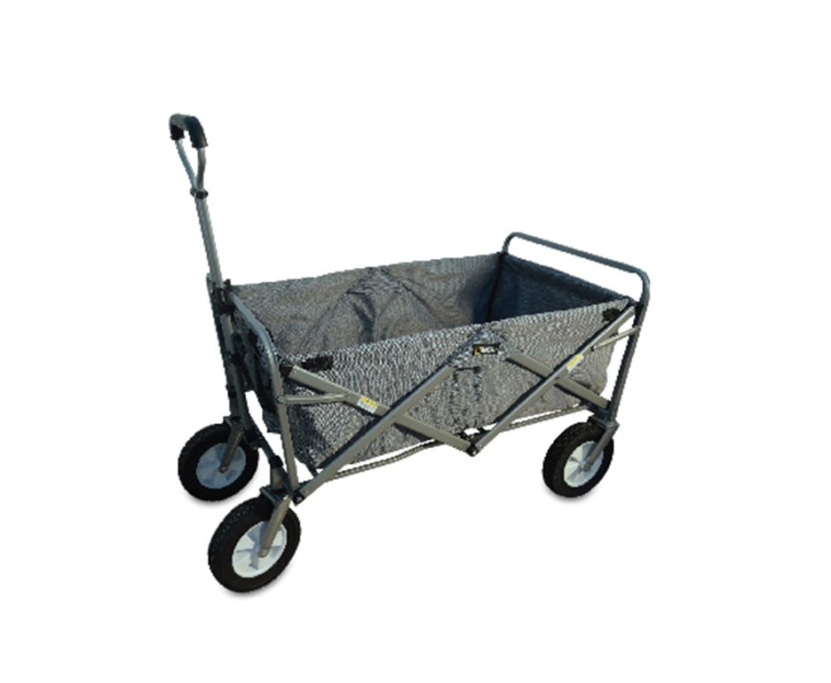Carrinho Dobrável Collapsible Wagon - National Geographic