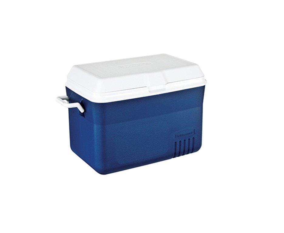 Caixa Termica 48 Qt / 45l Azul - Rubbermaid