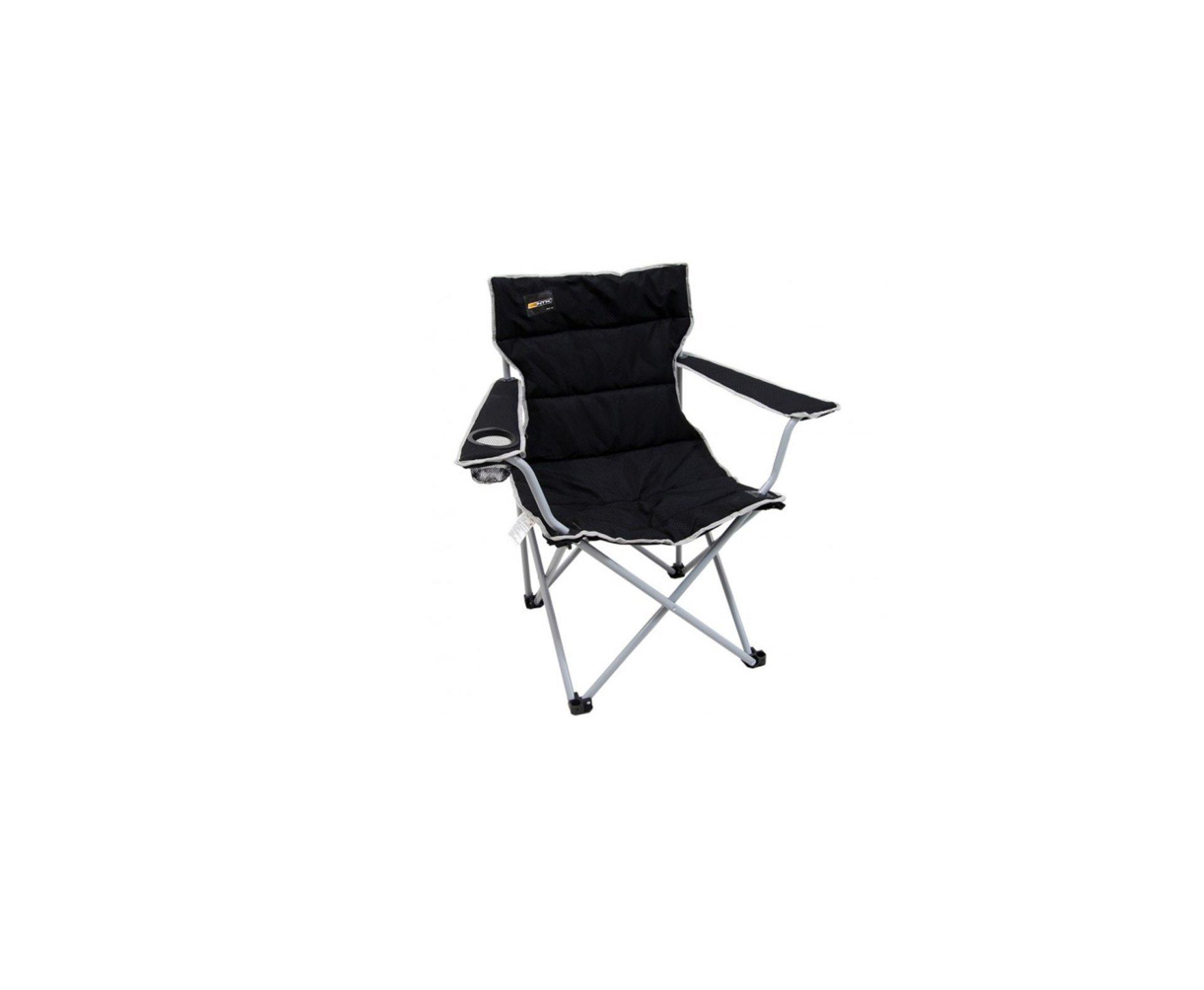 Cadeira Boni Preto - Nautika