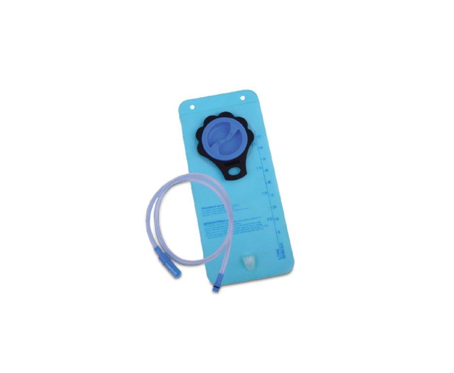 Refil De Hidrataçõa 2l Azul - Echolife