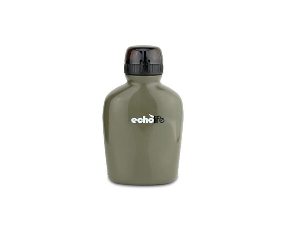 Cantil Purificador Verde Oliva - Echolife