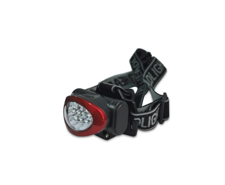 Lanterna De Cabeça Basic - Echolife
