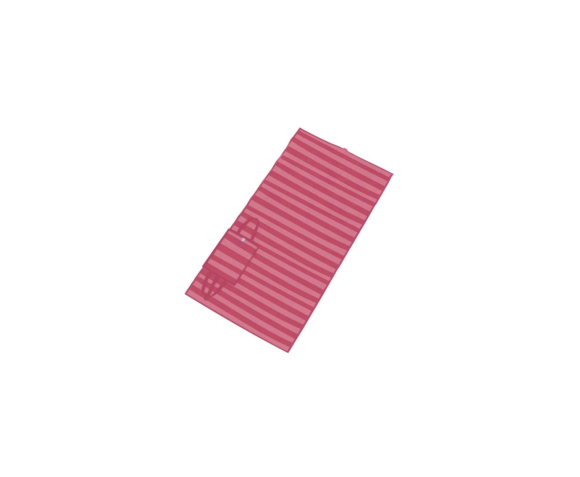 Esteira Dobrável Rosa 90x180cm - Mor