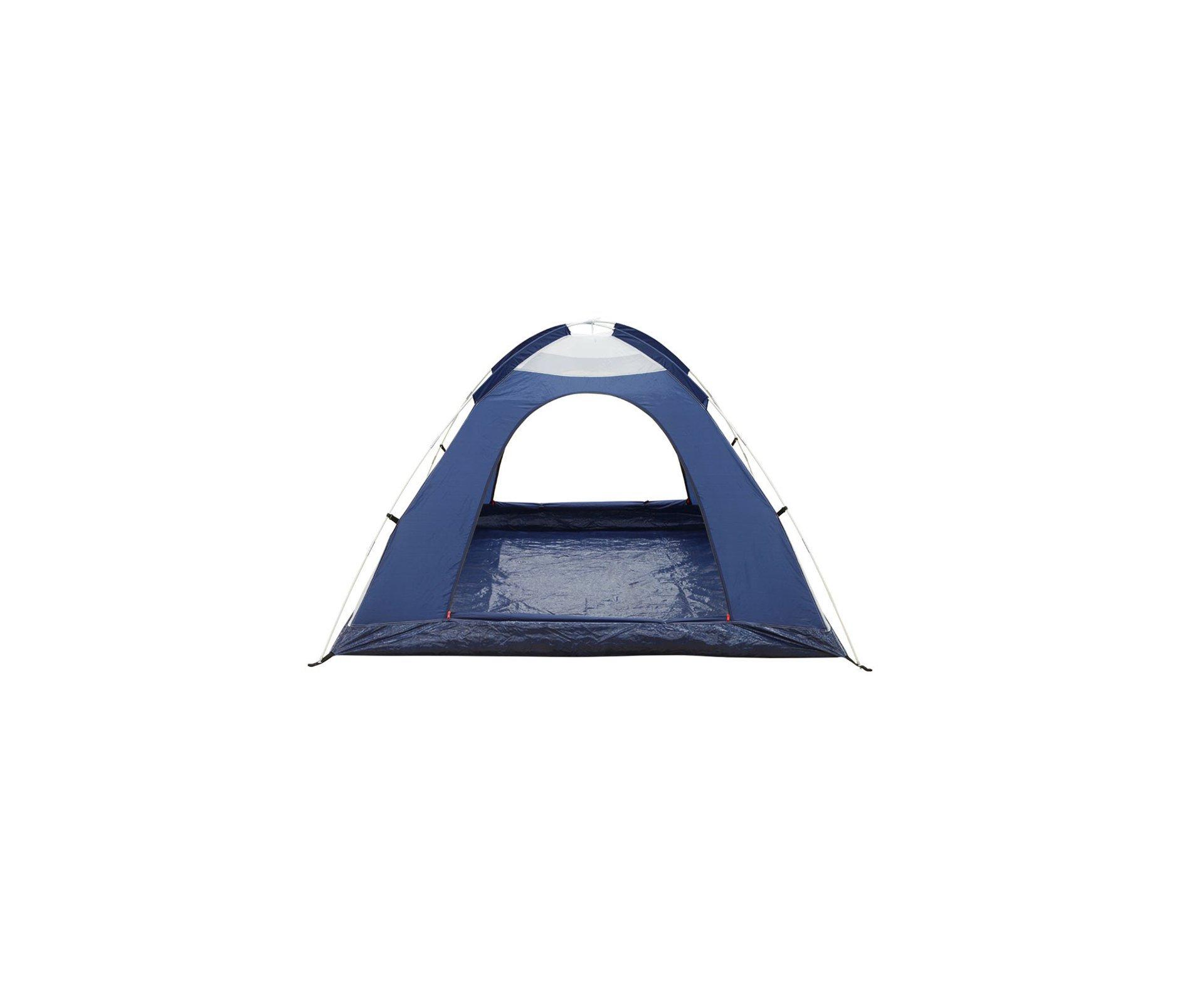 Conjunto De Varetas Dome 4 Pessoas - Nautika