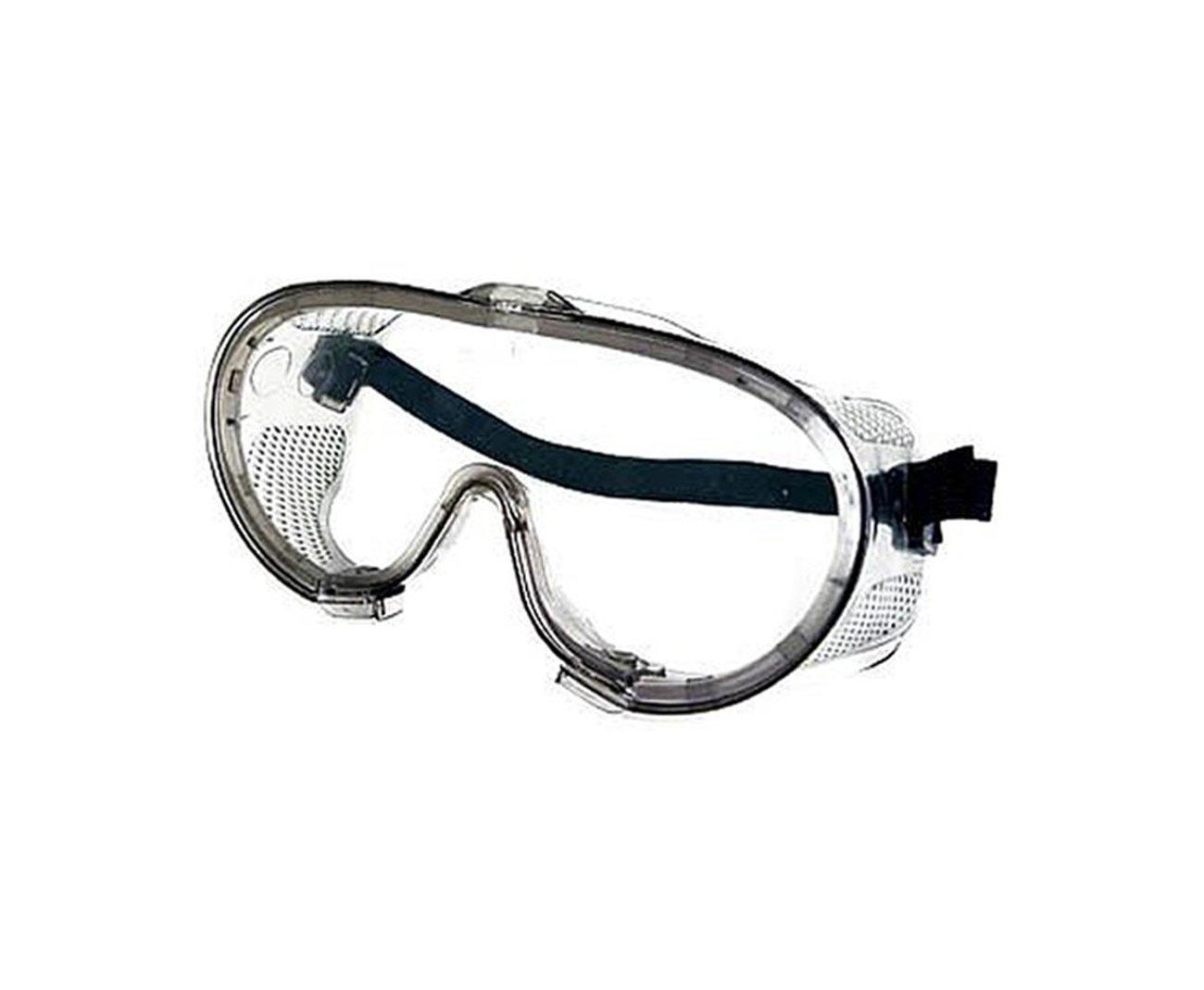 óculos De Proteção Ampla Visão Ra Perfurado - Kalipso