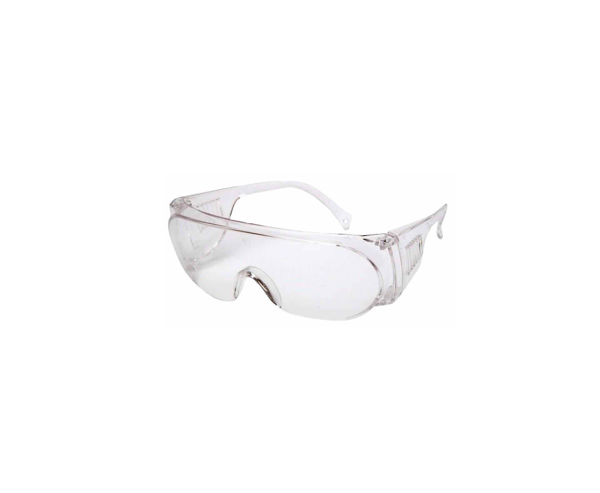 óculos Panda Incolor - Kalipso