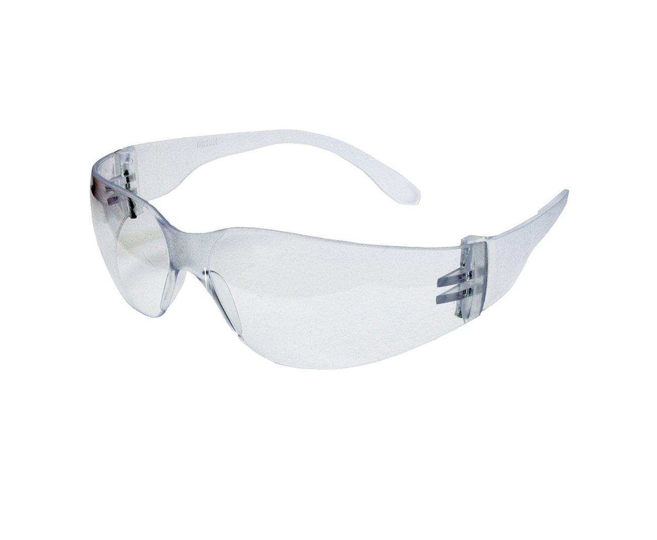 óculos De Segurança Proteção Raios Uva E Uvb Leopardo Incolor - Kalipso