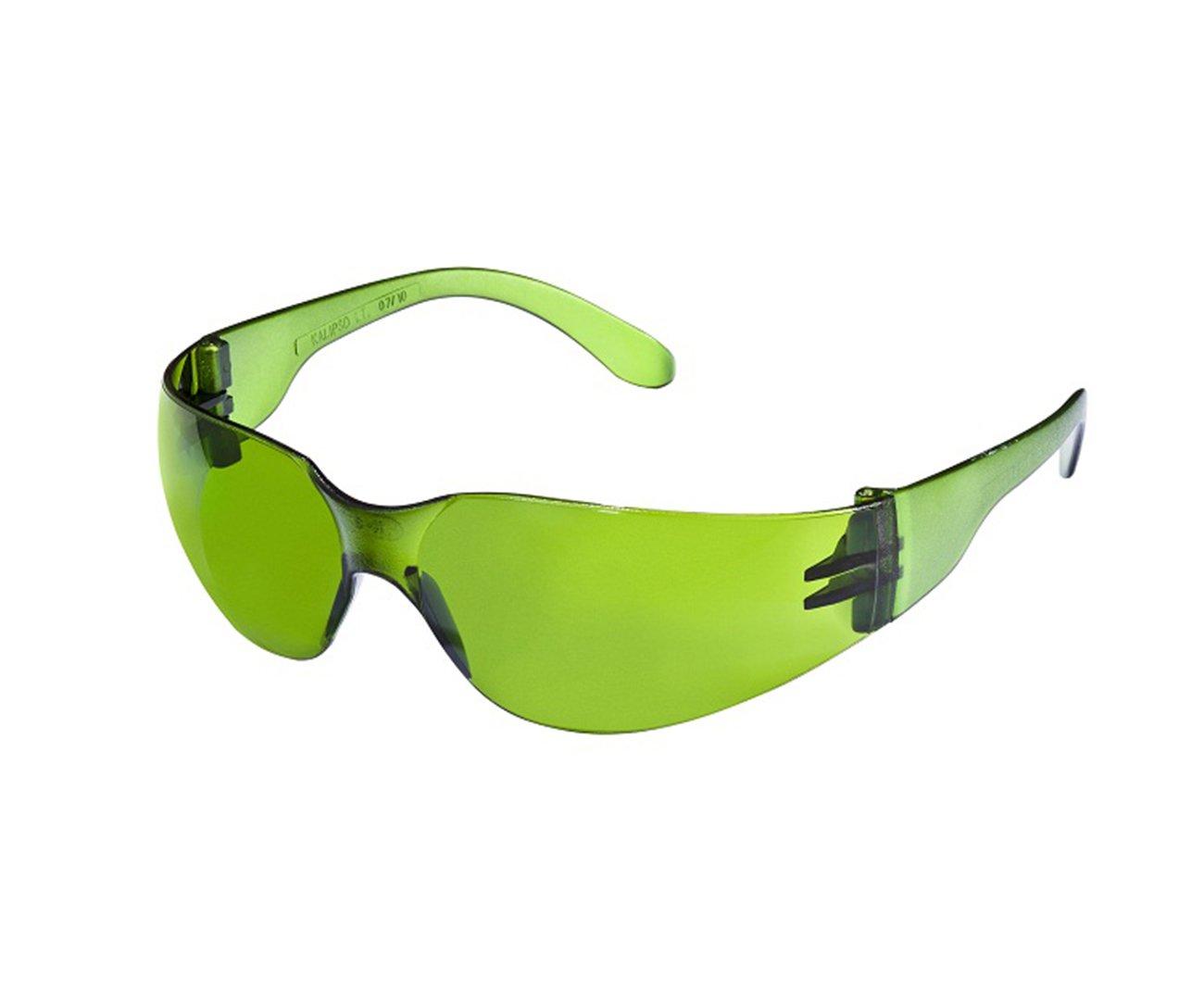 óculos Leopardo Verde - Kalipso