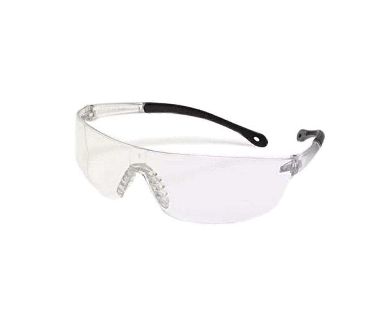 óculos De Sol Proteção Raios Uva E Uvb Pallas Incolor - Kalipso