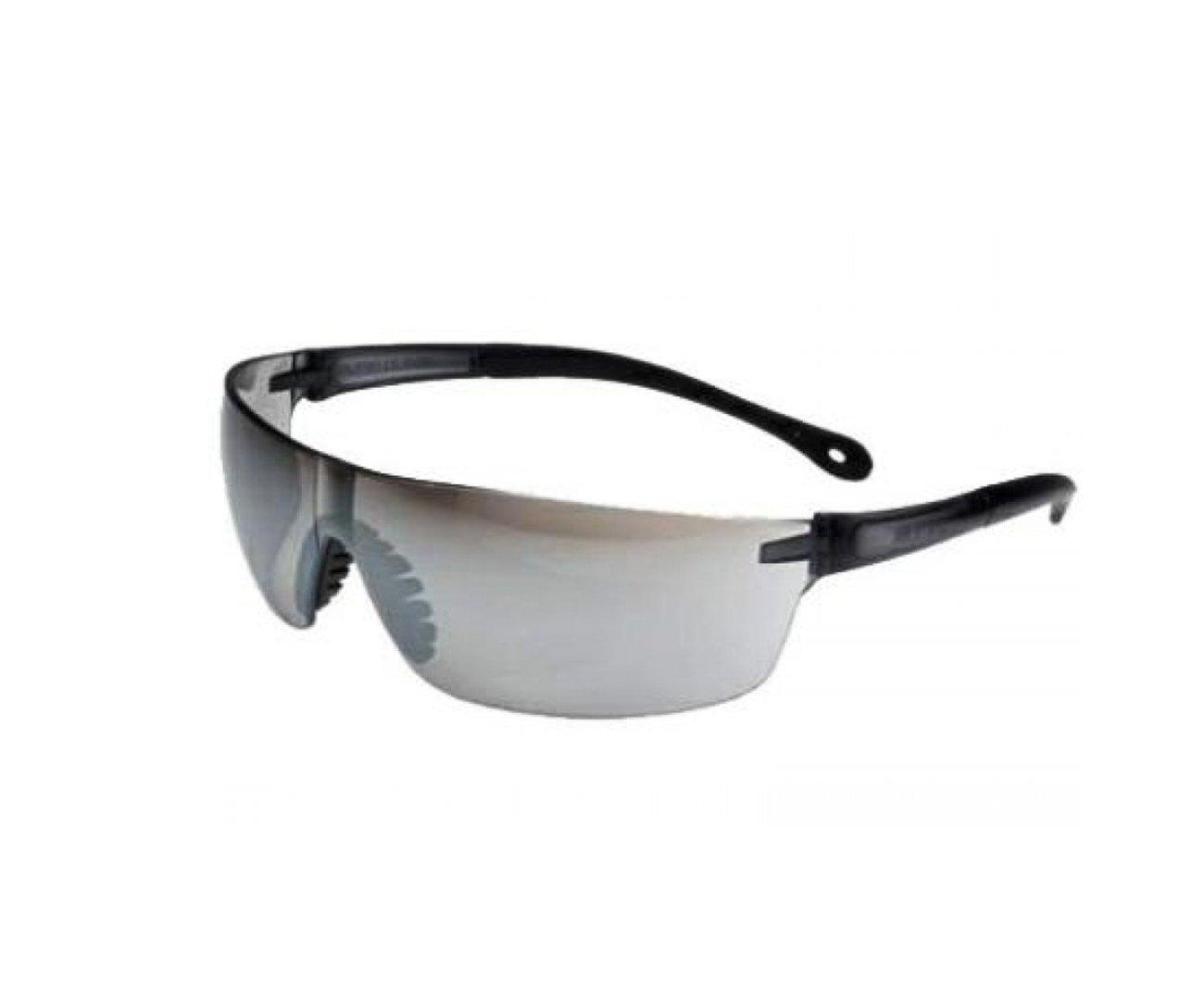 óculos De Sol Proteção Raios Uva E Uvb Pallas Cinza - Kalipso
