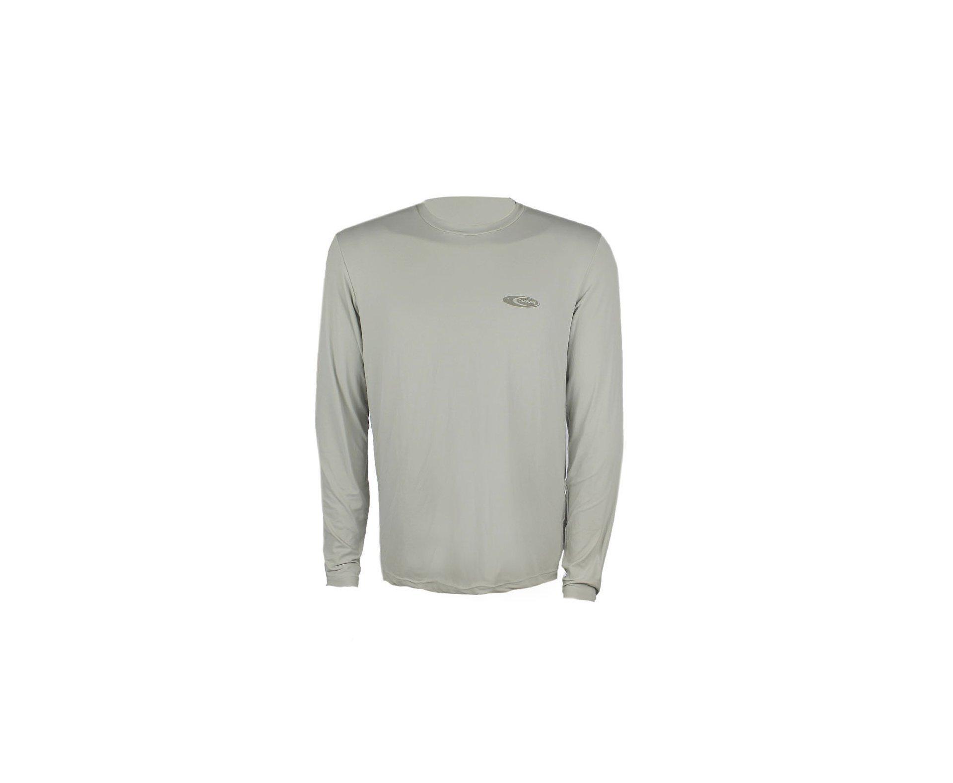 Camiseta Softline Areia - Proteção Uva/uvb 50+ Fps - Cardume