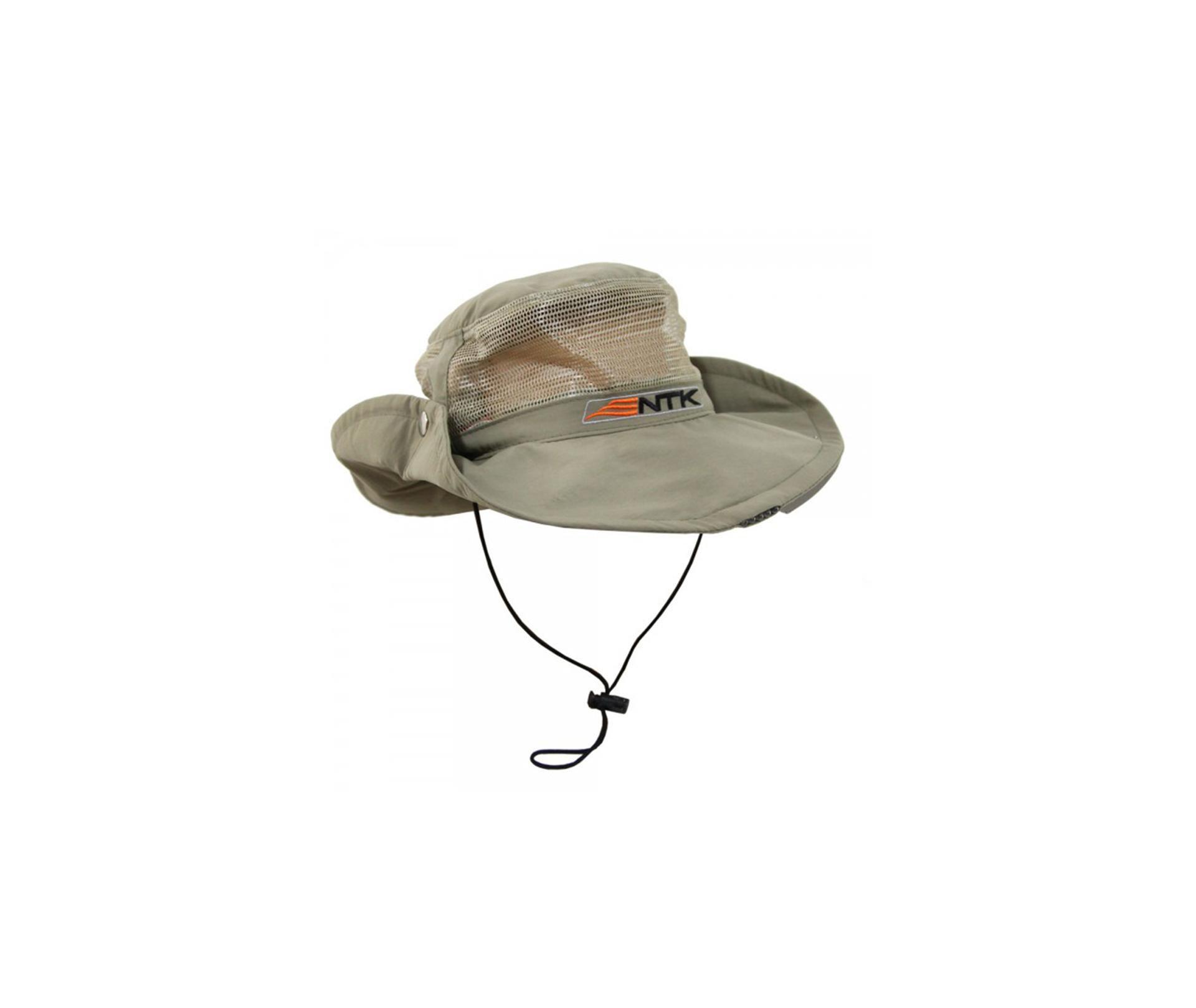 Chapéu Panama Caqui - Nautika