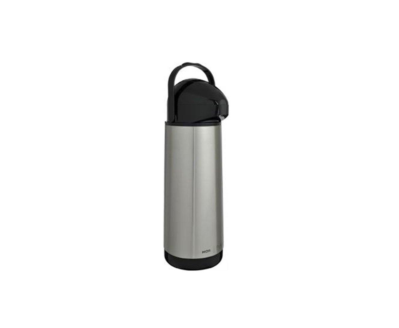 Garrafa Térmica Inox Pressione 1,9 Litros - Mor