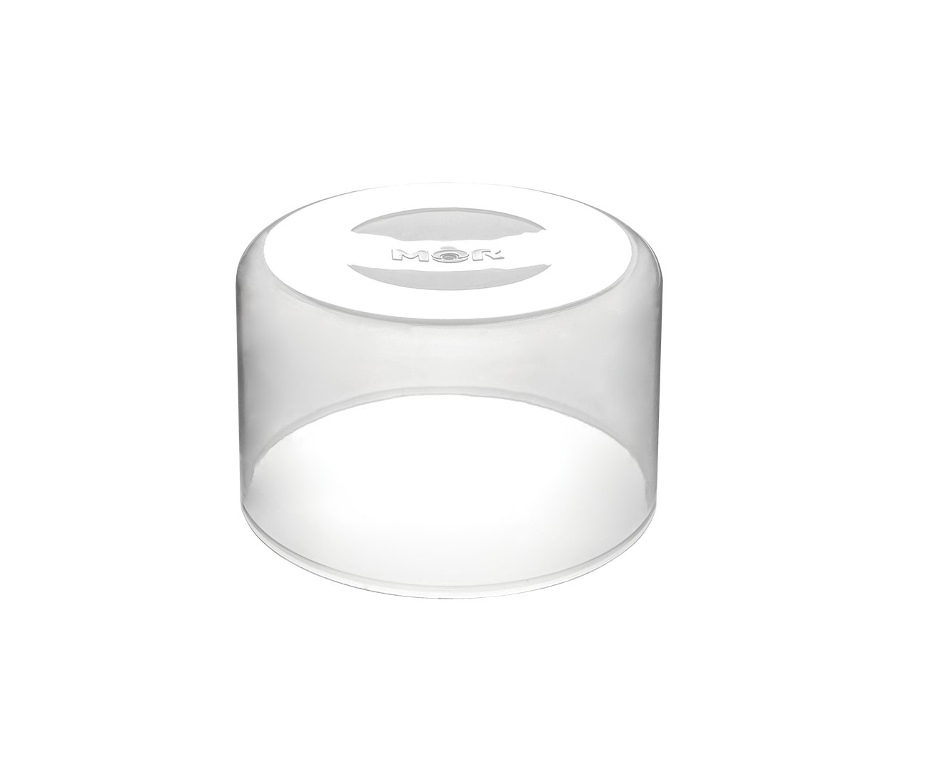 Garrafa Térmica Farroupilha 1,0 Litro Preta - Mor