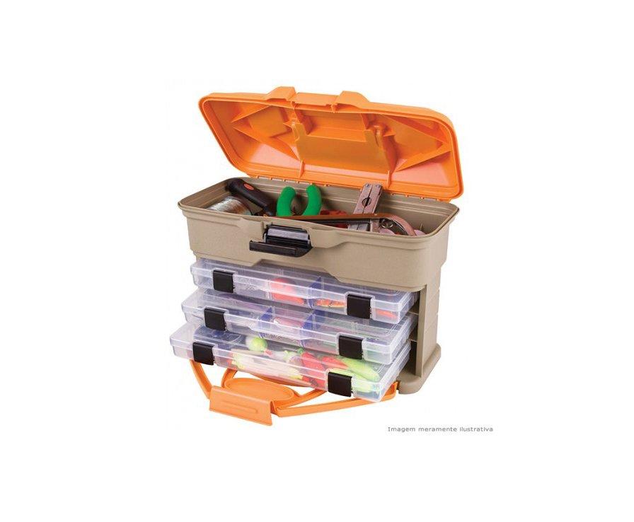 Caixa De Pesca T3 Mini Front Loader - Flambeau