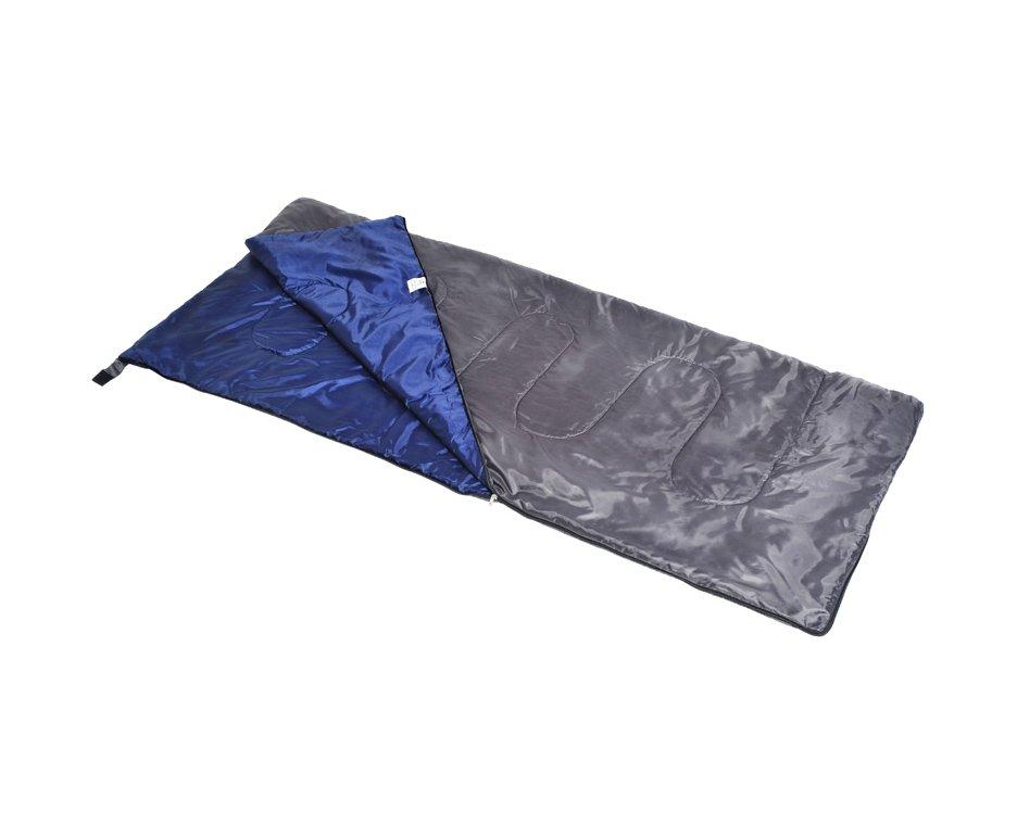 Saco De Dormir Mormaii Fun - Diversas Cores - Azul/Cinza