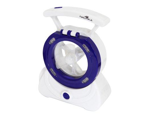 Ventilador/ Luminária Vent Light