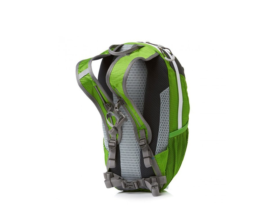 Mochila Speed Lite 10 Litros Verde - Deuter