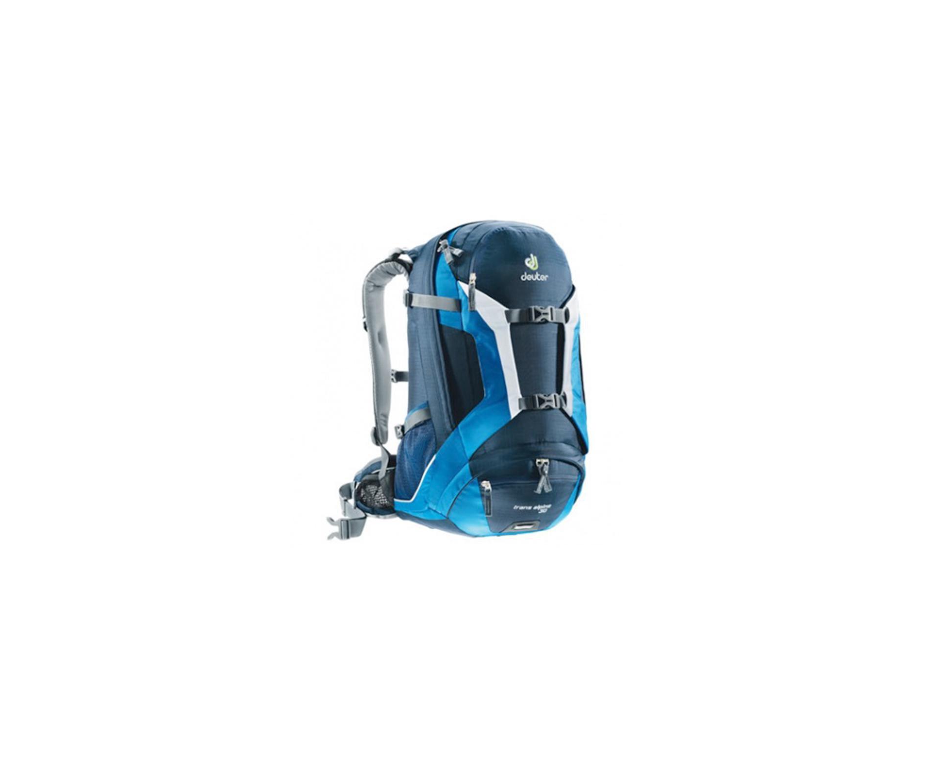 Mochila Trans Alpine 30 Azul - Deuter