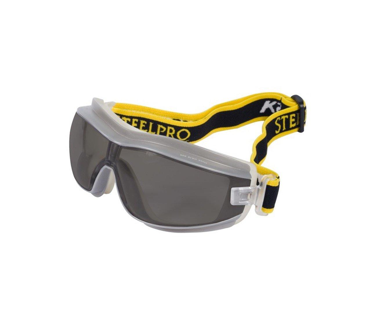 Oculos Proteção Airsoft Goggles Lente Cinza - Vicsa Safety