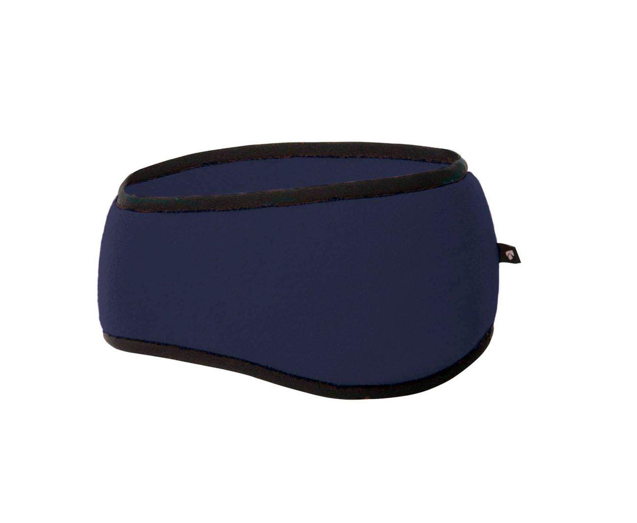 Headband Microfleece - Az Indigo - Solo