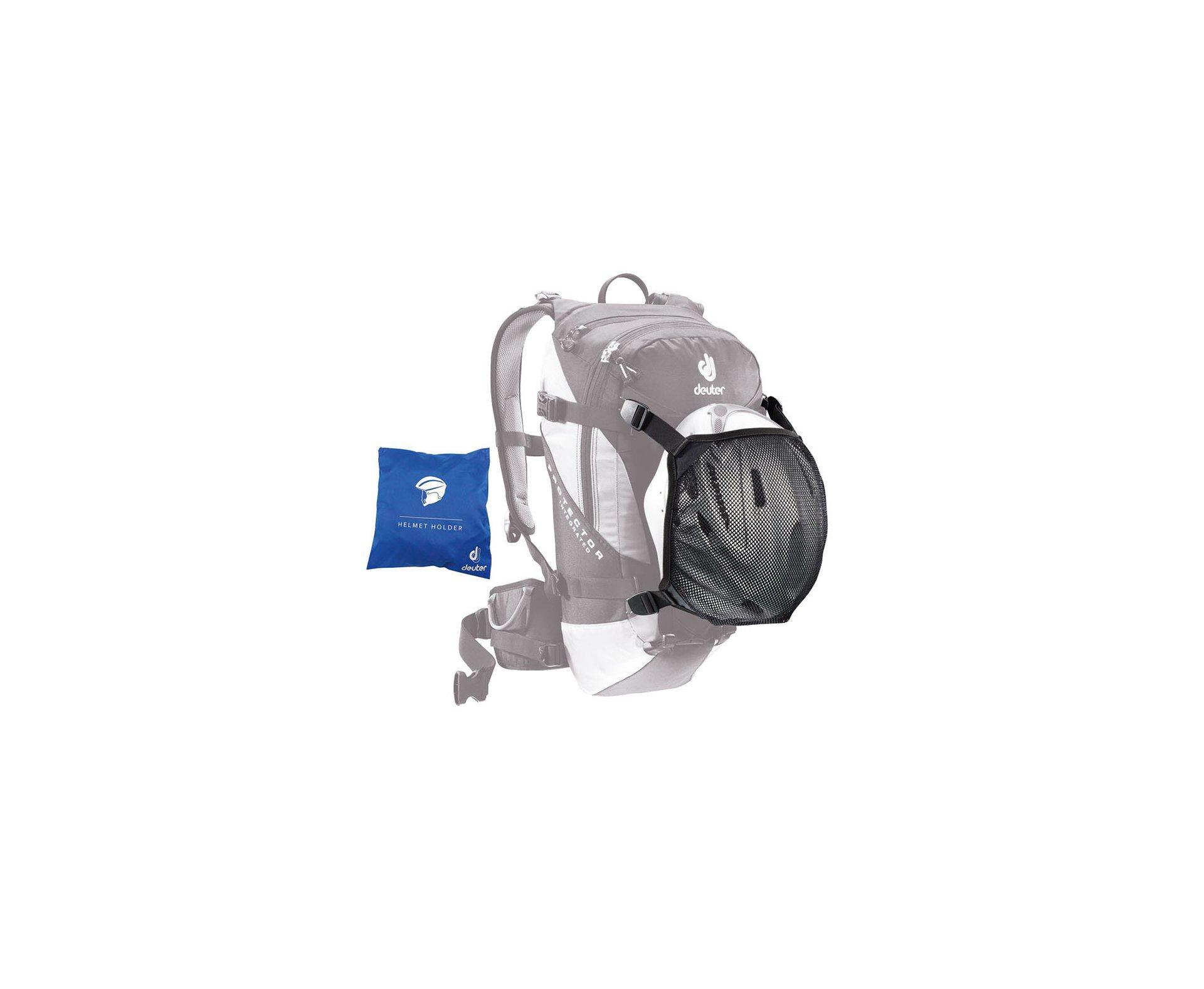 Porta Capacete Helmet Holder - Deuter