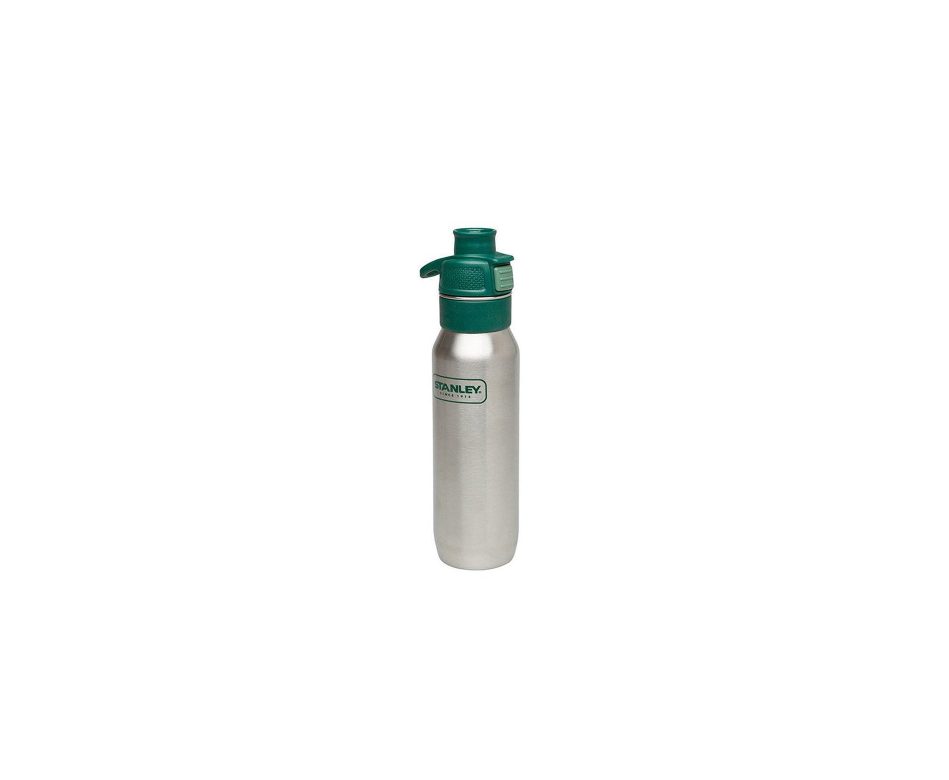 Garrafa Termica Stanley One Hand H2o Inox 709ml