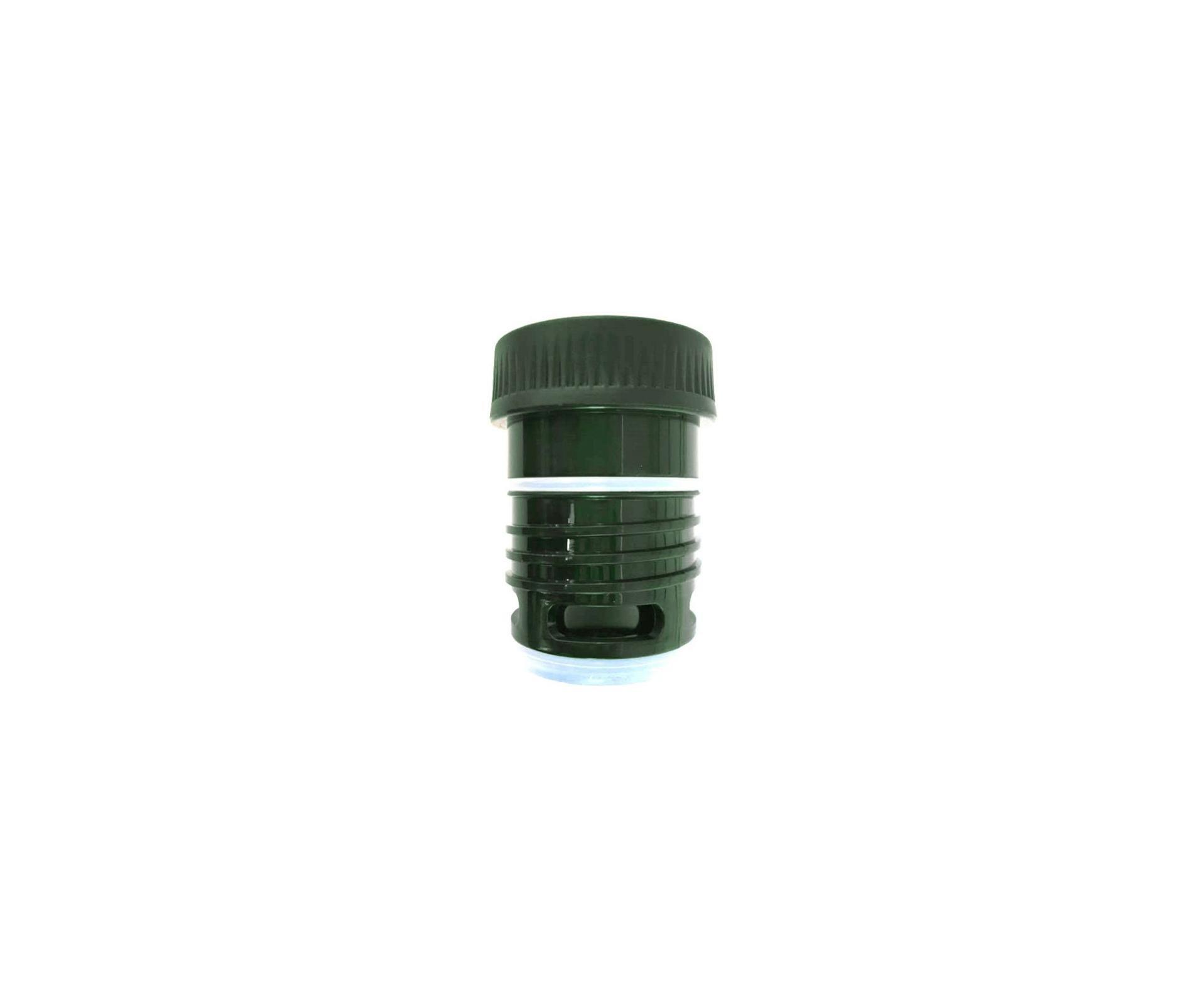 Garrafa Termica Classic Hammertone Green 1.00l - Stanley