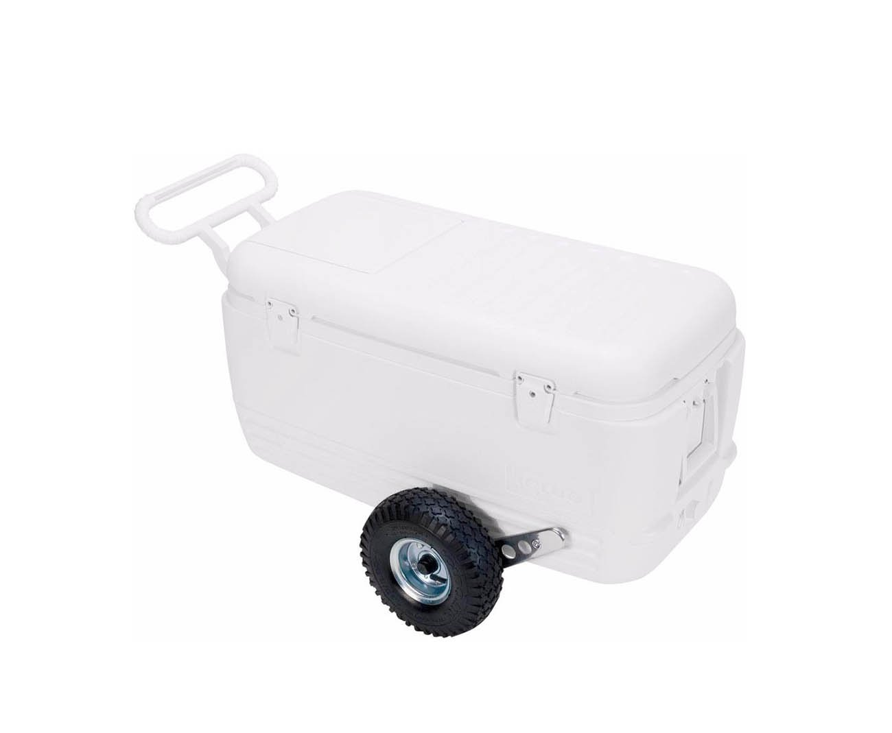 Caixa Termica All Terrain Cooler 120 Qt Branco - Igloo
