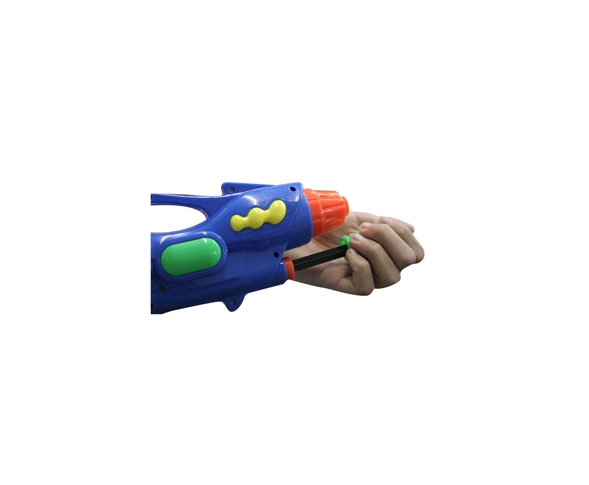 Pistola Dágua Vario - Nautika