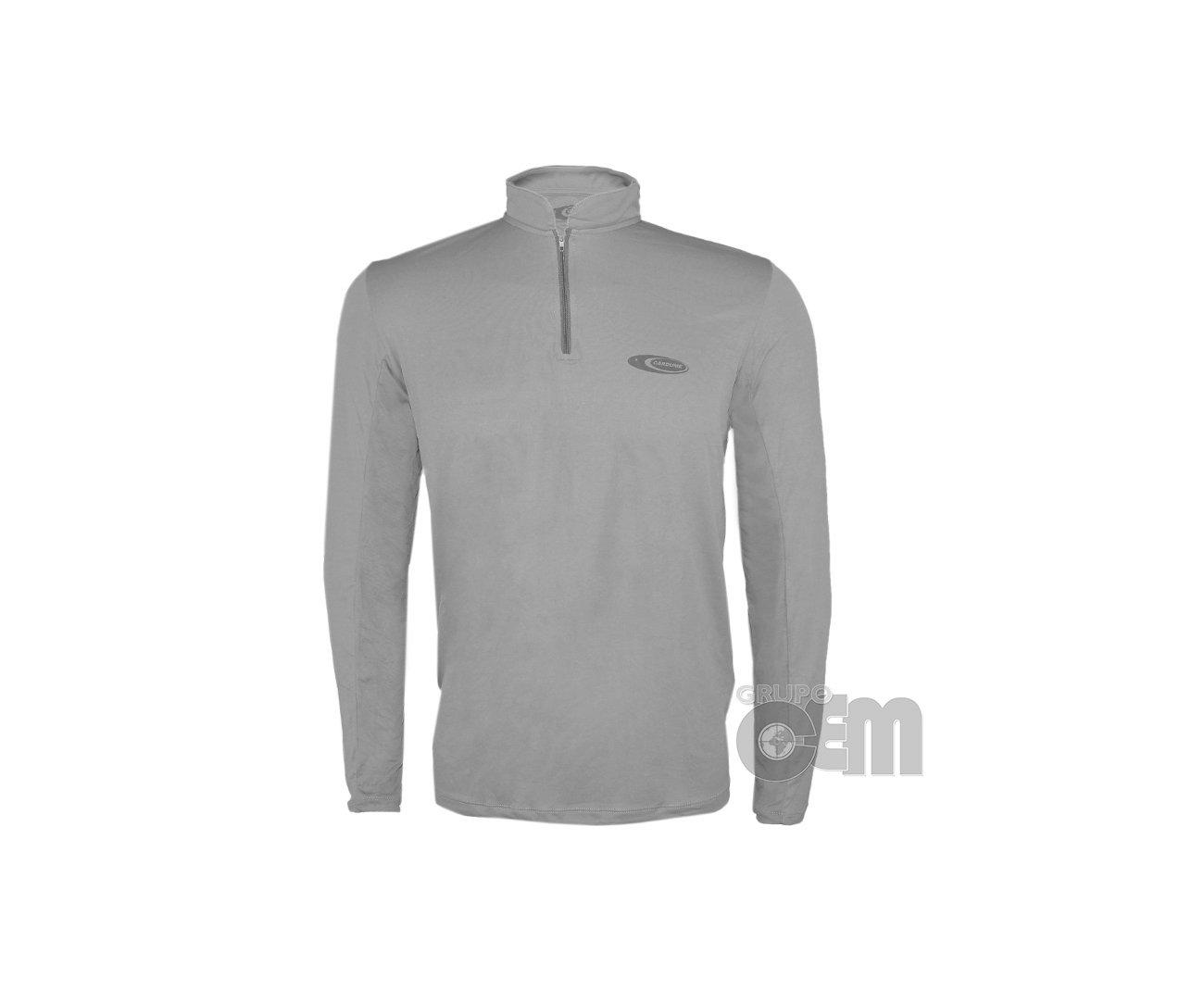 Camiseta Fisherman Areia - Proteção Uva/uvb 50+ Fps - Cardume
