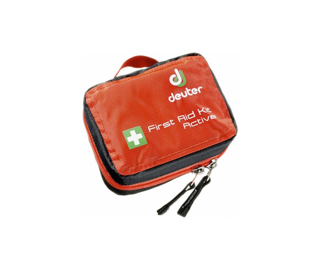 Estojo Primeiros Socorros Deuter First Aid Active