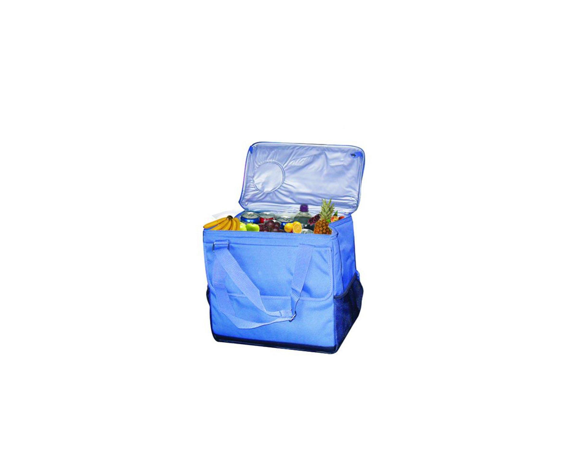 Cooler 12v Flex 35l - Nautika