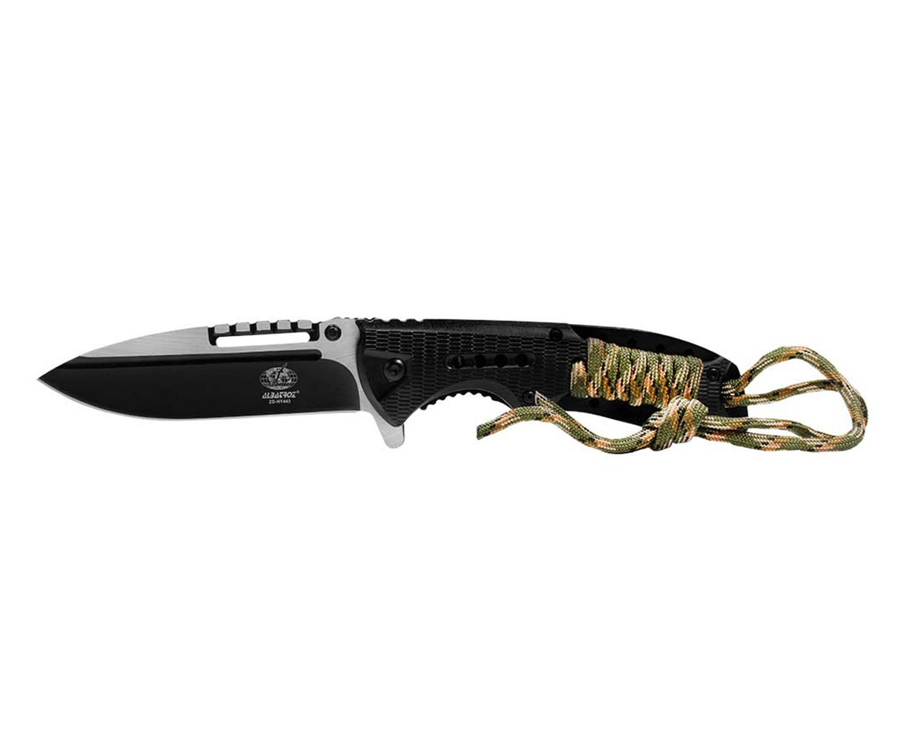 Canivete Zdhy443 - Albatroz