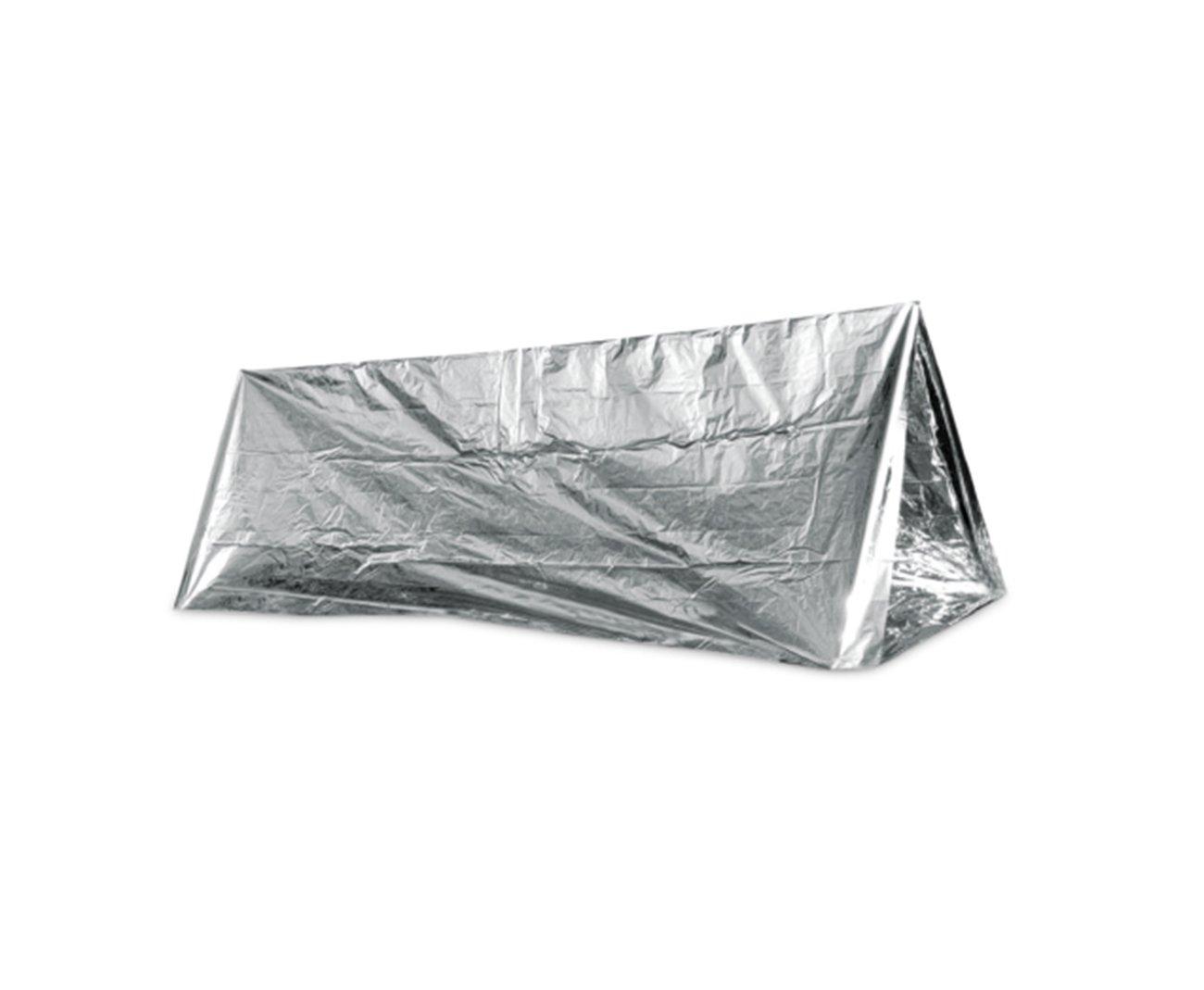 Barraca De Emergencia Em Aluminio - Echolife